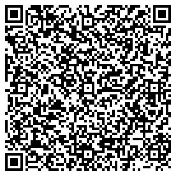QR-код с контактной информацией организации Остров Украина, ООО
