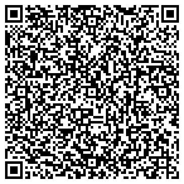 QR-код с контактной информацией организации Технопарк плюс, ООО
