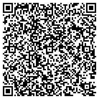 QR-код с контактной информацией организации Капюл , ЧП