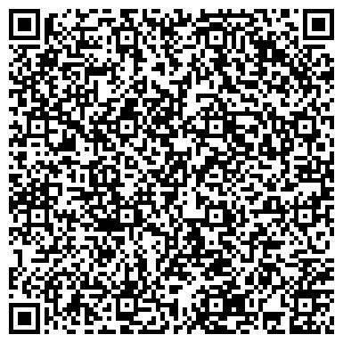 QR-код с контактной информацией организации Контур (ТМ Украинская сдоба), ООО