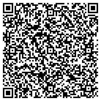 QR-код с контактной информацией организации Укр-дизайн, ЧП