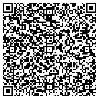 QR-код с контактной информацией организации Энергопром, ООО
