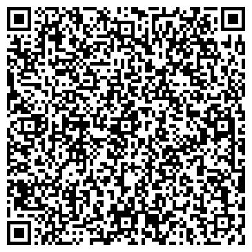 QR-код с контактной информацией организации ЦРВ Групп (CRV Group), ООО