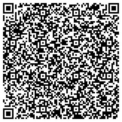 QR-код с контактной информацией организации ОТДЕЛЕНИЕ ПРОФИЛАКТИЧЕСКОЙ ДЕЗИНФЕКЦИИ КРЫМСКОЙ РАЙОННОЙ САНЭПИДСТАНЦИИ
