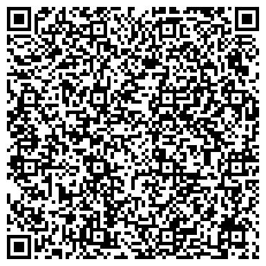 QR-код с контактной информацией организации Бертос, Представительство (Bertos Украина)