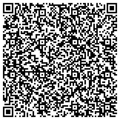 QR-код с контактной информацией организации Каховский экспериментальный механический завод, ОАО