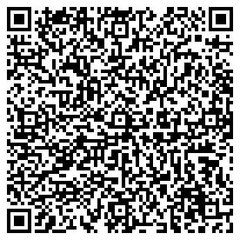 QR-код с контактной информацией организации Петросян, ЧП