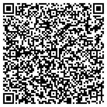QR-код с контактной информацией организации Окант Инвест, ООО