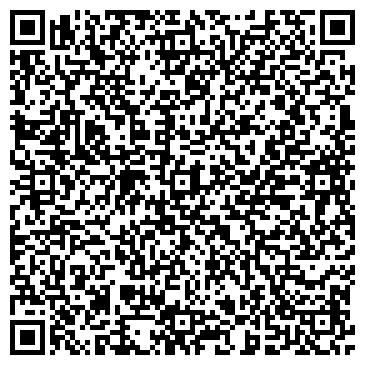 QR-код с контактной информацией организации Моя посуда, ЧП