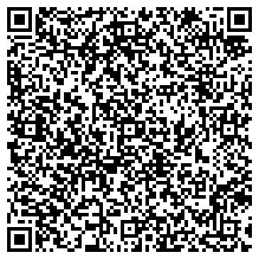 QR-код с контактной информацией организации АНАПСКОЕ КАРЬЕРОУПРАВЛЕНИЕ, ТОО