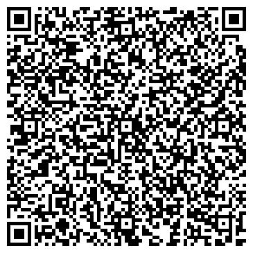 QR-код с контактной информацией организации Техновеб, ЧП