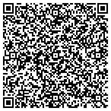 QR-код с контактной информацией организации Технофильтр-Украина, ООО