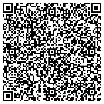 QR-код с контактной информацией организации Мелтекс, ООО