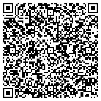 QR-код с контактной информацией организации Mating, ООО