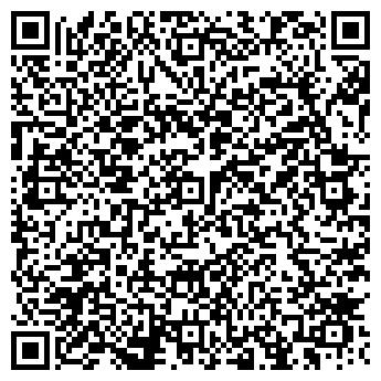 QR-код с контактной информацией организации Детский мир, ООО