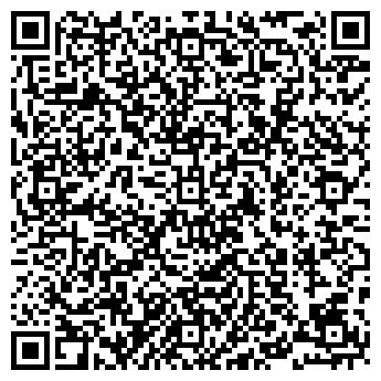 QR-код с контактной информацией организации КОМБИНАТ ТЕКСТИМСТРОЙ