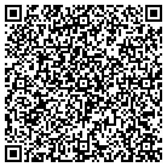 QR-код с контактной информацией организации Техностайл, ЧП