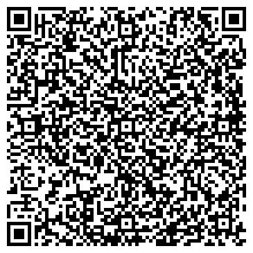 QR-код с контактной информацией организации Техпродсервис, ООО