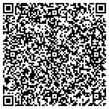 QR-код с контактной информацией организации Здоровое питание, ООО