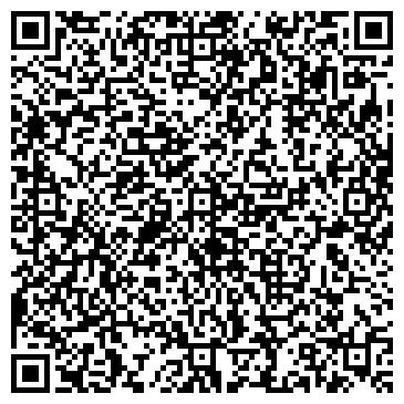 QR-код с контактной информацией организации Мелибор, ООО