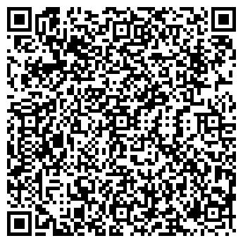 QR-код с контактной информацией организации ФИРМА АТЛАНТ, ЗАО