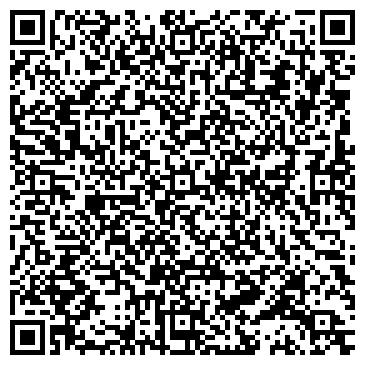 QR-код с контактной информацией организации Инокс Трейд, ООО