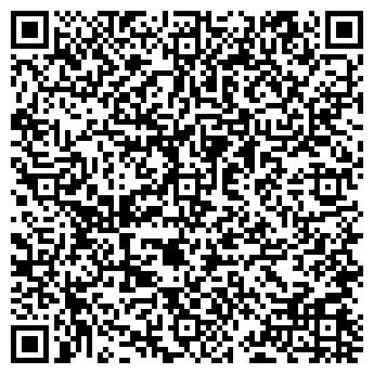 QR-код с контактной информацией организации Технохолод Киев, НПП