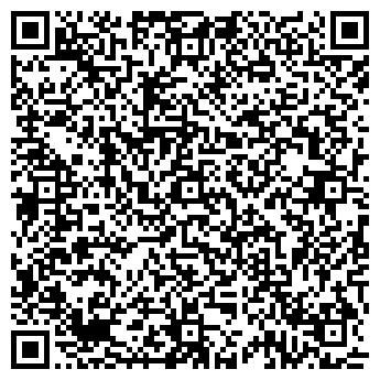 QR-код с контактной информацией организации Хомяк, ЧП