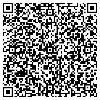 QR-код с контактной информацией организации ДКТБ ТЕП, ПрАО