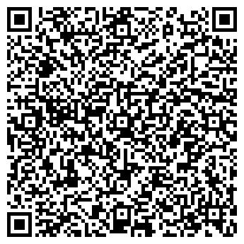 QR-код с контактной информацией организации Энтеко, ЧП