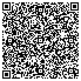 QR-код с контактной информацией организации Макодзеба Ю.А., ЧП