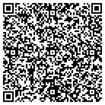 QR-код с контактной информацией организации ДЕЛА СЕРДЕЧНЫЕ