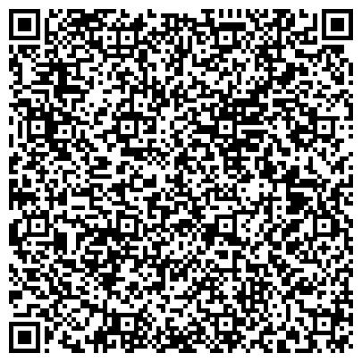QR-код с контактной информацией организации Кондитерское производство Натхнення( МИК), ООО