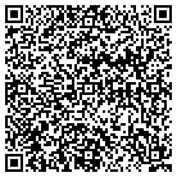 QR-код с контактной информацией организации Евроавис, ООО