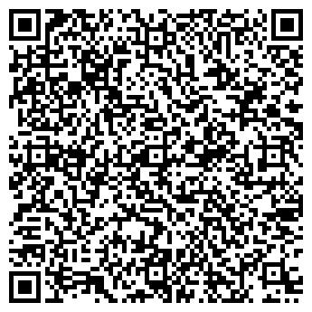 QR-код с контактной информацией организации Кейсинг групп, ООО