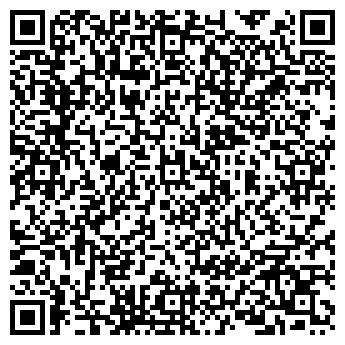 QR-код с контактной информацией организации Фабиус, СПД