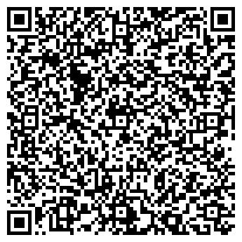 QR-код с контактной информацией организации Кейсдарм, ООО