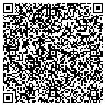 QR-код с контактной информацией организации Мелисса, ООО