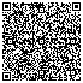 QR-код с контактной информацией организации ПТД, ООО