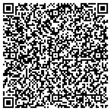 QR-код с контактной информацией организации I & C ltd, ТОО