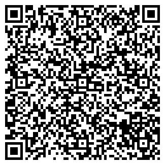 QR-код с контактной информацией организации Кронес, АО