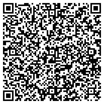 QR-код с контактной информацией организации Вата КЗ (Vata KZ), ИП