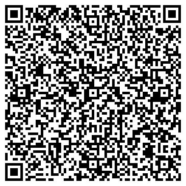 QR-код с контактной информацией организации Беридзе, ИП