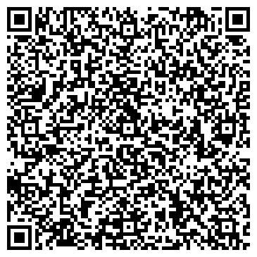 QR-код с контактной информацией организации Упаковочные материалы и оборудование, ТОО