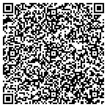 QR-код с контактной информацией организации Агроинпроф Сервис, ТОО