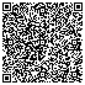 QR-код с контактной информацией организации GoPro (Гоу Про), ИП