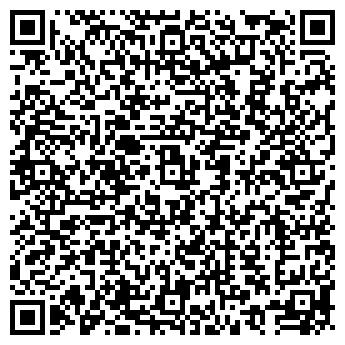 QR-код с контактной информацией организации Спайс Пак-Астана, ТОО