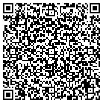 QR-код с контактной информацией организации Консис, ЧП