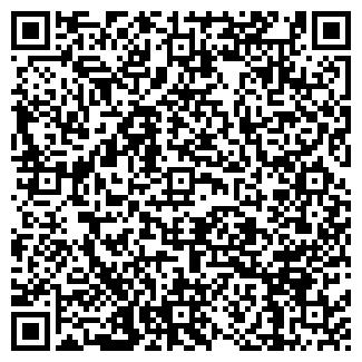 QR-код с контактной информацией организации Таирова, ИП