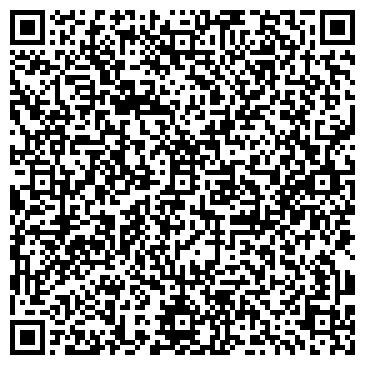 QR-код с контактной информацией организации Виват, ИП
